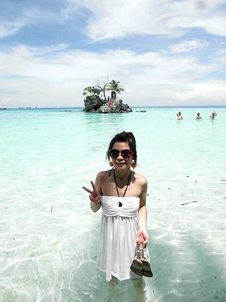 長灘島玩樂